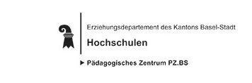 Erziehungsdepartement des Kantons Basel-Stadt Hochschulen -> Pädagogisches Zentrum PZ.BS